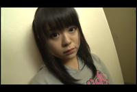【童顔】○○生まりちゃん☆黒髪の女の子☆美乳ちゃんをベロと指でオマ●コをレロレロ☆