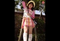 お花畑が大好きでローティーンのファッションが大好きな20代の女の子が・・・