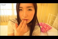 くぱぁ〜おま○こ見てぇ〜♥アナルも全開!自画撮りオナニー Vol.03