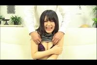 【素人娘】新♥パイ揉みインタビュー Vol.057