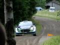 WRC★ラリーフィンランド★ 2017-07-28
